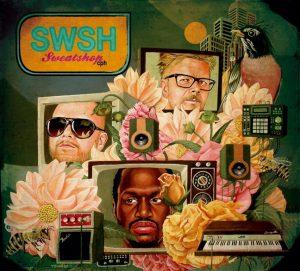 SWSH – CWGHU cover