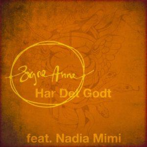 Signe Anna – Har Det Godt cover
