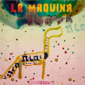 LA MAQUINA NY-2
